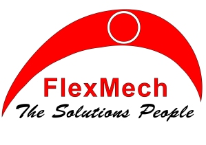Flexmech Logo