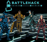 battlehack-LA